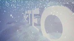 METEO, puntata del 14/03/2020