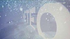 METEO, puntata del 15/03/2020