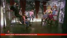 POSTO LIBERO, puntata del 16/03/2020