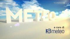 METEO, puntata del 18/03/2020