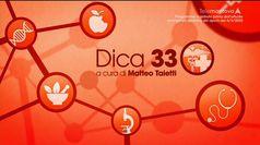 DICA 33, puntata del 19/03/2020