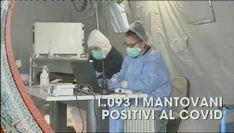 TG CRONACA, puntata del 24/03/2020