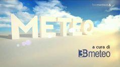 METEO, puntata del 25/03/2020