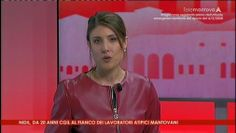 SEI A CASA, puntata del 25/03/2020