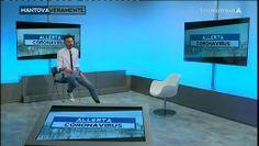 MANTOVA VERAMENTE, puntata del 26/03/2020