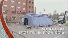 TG CRONACA, puntata del 28/03/2020