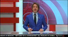 TG GIORNO SPORT, puntata del 30/03/2020