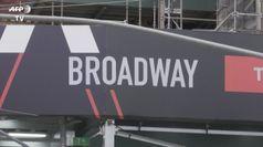 Coronavirus, New York spegne Broadway: