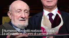 Morto Gregotti, maestro dell'architettura del '900