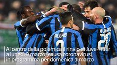 Inter, Zhang contro la Lega serie A