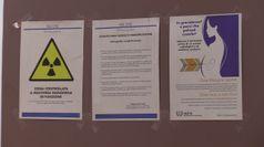 Coronavirus, nell'ospedale di Verduno dedicato all'emergenza