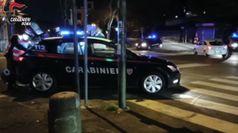 Droga 'a domicilio' ai Castelli romani: 11 arrestati