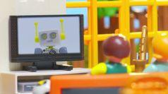 Coronavirus, da Playmobil un video per far capire ai bambini cosa sta succedendo