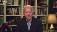 Coronavirus, Biden: