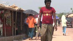 Coronavirus, Bangladesh: a rischio un milione di Rohingya nel sud