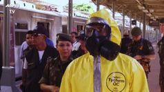 Coronavirus, il sindaco di Rio de Janeiro: