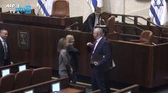 Accordo Netanyahu-Gantz, verso staffetta per il premier