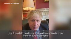 Coronavirus, Johnson positivo: