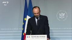Coronavirus: Francia, altri 15 giorni di confinamento