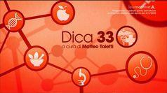 DICA 33, puntata del 02/04/2020