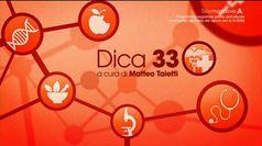 DICA 33, puntata del 09/04/2020