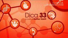 DICA 33, puntata del 16/04/2020