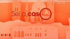 SEI A CASA, puntata del 17/04/2020