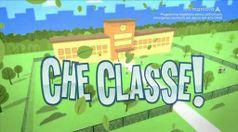 CHE CLASSE, puntata del 18/04/2020