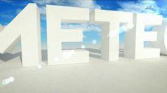 METEO, puntata del 25/04/2020