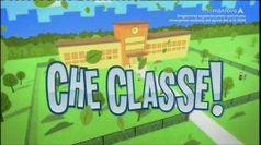 CHE CLASSE, puntata del 25/04/2020