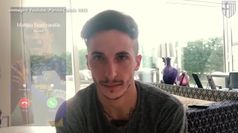 Parma calcio, le telefonate a sorpresa dei calciatori agli abbonati