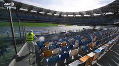 La Figc proroga la fine stagione al 2 agosto, ora tocca al governo