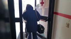 Coronavirus, a Piacenza la Croce Rossa fa consegne a domicilio
