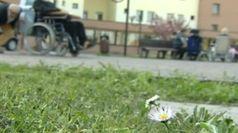 Italiani piu' vecchi d'Europa, il 22,8% e' over 65