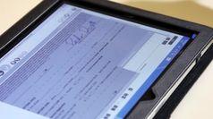 Carta identita' elettronica da ora accede a servizi P.a.