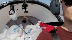 Coronavirus, in Repubblica Ceca 400 piloti volontari trasportano materiale sanitario