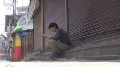 Coronavirus, turisti bloccati in Nepal: