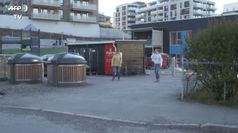 Coronavirus, in Norvegia iniziano a riaprire gli asili