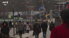 In Svezia monta la rabbia per la strage di anziani