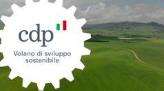 Cdp: ok bilancio sostenibilita', cardine sviluppo Paese