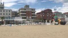 Coronavirus, in Abruzzo in spiaggia a giugno con prenotazione