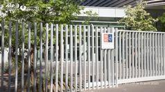 Coronavirus, a Parigi riconvertito il centro di allenamento della Fft