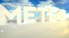 METEO, puntata del 04/05/2020