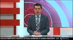 TG GIORNO SPORT, puntata del 05/05/2020