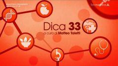 DICA 33, puntata del 07/05/2020