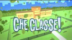CHE CLASSE, puntata del 09/05/2020