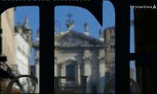 TRA CIELO E TERRA, puntata del 10/05/2020