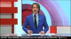 TG GIORNO SPORT, puntata del 11/05/2020
