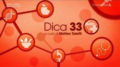DICA 33, puntata del 11/05/2020