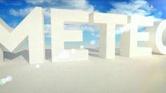 METEO, puntata del 12/05/2020